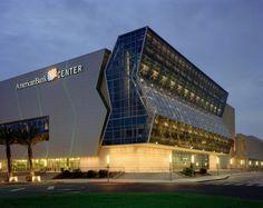 American Bank Arena, Corpus Christi, Texas, USA convention!