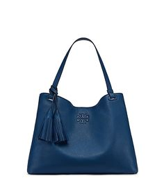 Tory Burch Thea Tote Bag Mit Mittigem Zipperfach