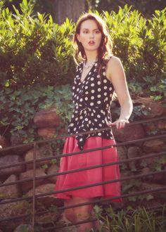 Gossip Girl | 6x01 Gone Maybe Gone still.
