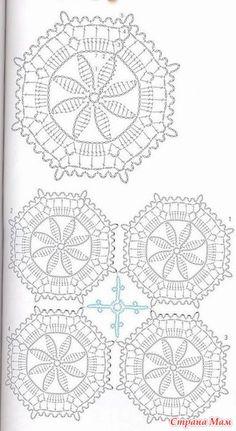 Jaqueta de verão - Knitting - Home Moms