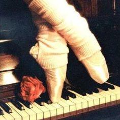 Dance & Piano <3 My Life