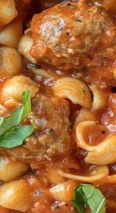 Meatball Recipes, Beef Recipes, Cooking Recipes, Healthy Recipes, Recipes Using Meatballs, Meatloaf Recipes, Cheesy Meatballs, Parmesan Meatballs, Parmesan Soup