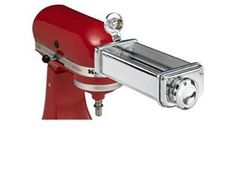 Pasta Roller Attachment by KitchenAid at Food Network Store
