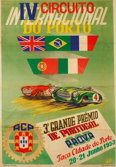 POLE POSITION GT: Circuito da Boavista 2013