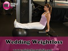 Facebook Twitter Google+ Pinterest EmailIf you are getting married, you want to be in theBEST SHAPE OF YOUR LIFEfor the big day. These wedding weight losstips will help you get there. It really isn't hard to do! There are just way too many misconceptions. I am going to give you some wedding weight loss tips… Weight Loss Plans, Weight Loss Tips, Interval Cardio, Weight Training Workouts, Burn Calories, Get In Shape, Fitness Diet, Body Weight, Workout Programs