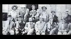 Mexican Revolution Documentary