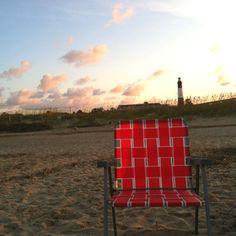 Tybee beach - the good life!
