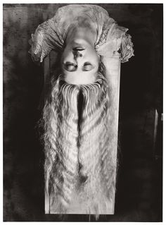 Man Ray - Women with Long Hair
