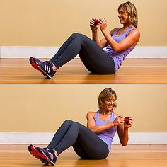 Best Ab Exercises For Women Photo 7
