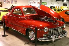 Dodge Coupe