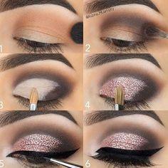 Makeup pictorial by @rubina_muartistry using Double Bubble  Details on her page @rubina_muartistry  #eyeKandy #eyekandycosmetics #glitter #glittermakeup #makeupguru #beautyguru #beauty #makeupartist #mua #motd #cutcrease #makeupmafia. #beatface #blendthatshit #makeuptalk #beautiful #makeup #100daysofmakeup #vegasnay #wakeupandmakeup #musthave #instalooks #makeuptutorial