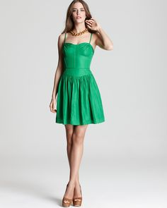 Rebecca Taylor Dress - Catch the Bouquet Strappy  		  			  				  					  					  					                                                      	          		  		  		  		  		  		  		                      	  		  			  			  				  					  					PRICE: $375.00