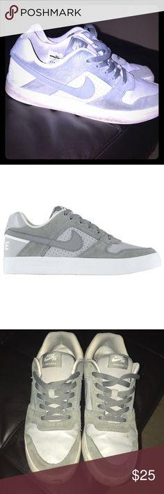 d980ebd9263 Nike SB Delta Force Vulc Skate Shoes 10.5 Men s Nike SB Delta Force Vulc  Skate Shoes