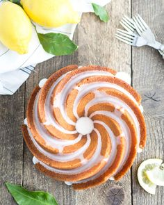 These stunning bundt cakes will steal the show at any party — try our recipe for banana and caramel bundt, lemon drizzle bundt or red wine chocolate bundt.