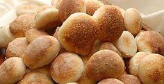 Pan casero en 3 minutos, solo tres ingredientes y sin harina ¡exquisito!