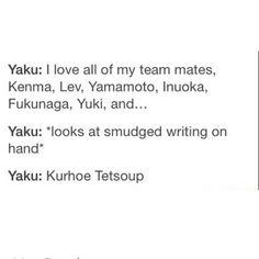 Kurhoe tetsoup ...I'm crying