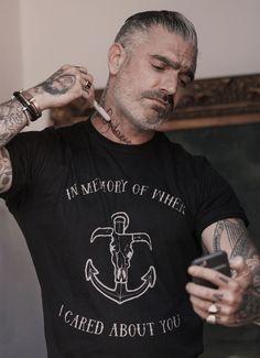 Sheehan & Co. In Memory Of Shirt