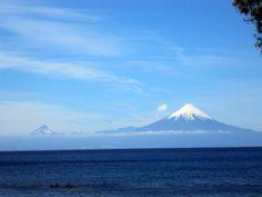 Frutillar - Chile (Wonderful view!)