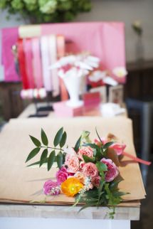 Gallery & Inspiration | Category - Bouquet