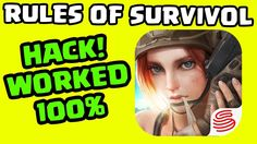 Hi Rules of Survival hack fun. You can generate free coins on Rules Survival Hack with this method! Hi all, I found Rules of Survival Coins hack is ready to . Glitch, Ios, Cheat Engine, Play Hacks, Android Hacks, Game Update, Test Card, Hack Online, Mobile Legends