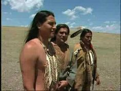 Comanche Moon - Behind the Scenes - YouTube