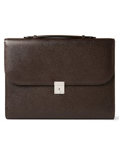 3f16d0c1bb Valextra briefcase Mens Work Bags
