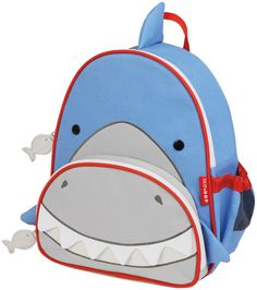 Skip Hop Zoo Little Kid's Backpack - Dinosaur - Free Shipping