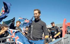 Ben Ainslie's Oracle Team USA draw level with Emirates Team New Zealand to set up incredible climax to America's Cup - Telegraph
