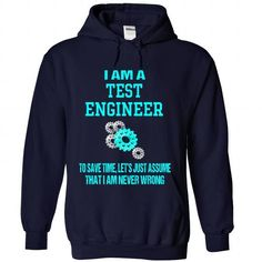 Test Engineer T-Shirts, Hoodies, Sweatshirts, Tee Shirts (39.99$ ==► Shopping Now!)