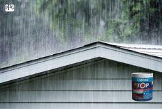Asegúrate de preparar a tu hogar para cuando llegue la lluvia... Top Total 5 años te ofrece una carpeta impermeable de la más alta calidad.  #ProductosComex #Comex #House #DIY #Deco #Rain