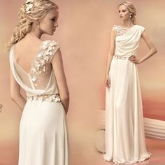 Greek goddess party dresses formal dresses cheap White long evening dress abendkleider vestidos de festa vestido longo