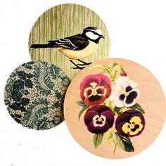 Walldot's vintage is for you with a heart that knocks for the good finds of recycling, and loves to find special treasures in the store at home with Good Find, Beautiful Wall, Home Living, Wall Hanger, Pansies, Tea Lights, Vintage, Decorative Plates, Recycling