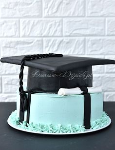 #graduationcake