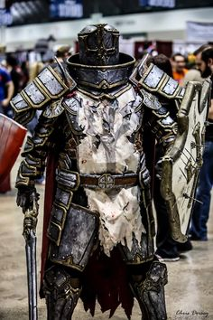 diablo 3 ndash crusader - photo #6