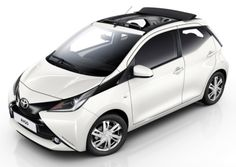 Lindop Toyota have a great selection of quality Used Cars in Deeside and Wrexham. If you need high quality Used Cars then visit us in Cheshire and Gwynedd. Toyota Aygo, Future Car, Car Ins, Used Cars, Iron Man, Wave, Vehicles, Top, Cars