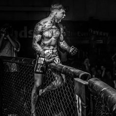 UFC Cody Garbrandt | Cody No Love Garbrandt future legend