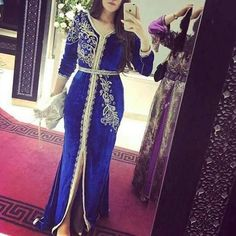 caftan marocaine caftan_maro | WEBSTA - Instagram Analytics