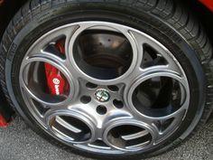 Alfa Romeo 156 GTA Sportwagon Spruce Up. - Detailing World