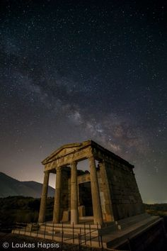 Ancient Messini- Greece