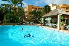 Hotel MAC Paradiso Garden