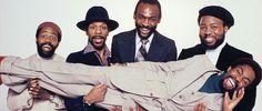 Jazz, alma e funk: são eles os Kool & The Gang Dave Matthews Band, Wreck It Ralph, Beastie Boys, Kid Rock, American Music Awards, Janet Jackson, Pulp Fiction, Kool & The Gang, Madonna