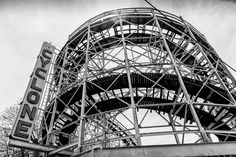 Coney Island officially opens for the season, celebrating the Cyclone's 90th anniversary - Curbed NYclockmenumore-arrow : America's iconic wooden coaster will celebrate its 90th birthday on June 26