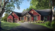 Beaver Homes and Cottages - Elk Ridge