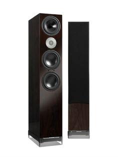 Audiophile Speakers, Monitor Speakers, Stereo Speakers, Wireless Speakers, Hifi Audio, High End Hifi, High End Audio, Sonos, Logitech