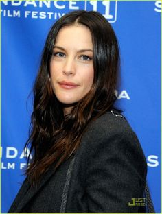 """Liv Tyler Photos - Actress Liv Tyler attends """"The Ledge"""" Premiere at the Eccles Center Theatre during the 2011 Sundance Film Festival on January 2011 in Park City, Utah. - """"The Ledge"""" Premiere - 2011 Sundance Film Festival Liv Tyler, Star Party, Most Beautiful Women, Pop Culture, My Style, Celebrities, Muse, Beauty, Woman"""