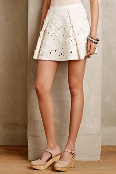 Being Bohemian: Skirts: Knee, Maxi, Mini