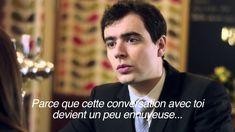 Du 14 au 22 mars 2015 c'est la semaine de la langue française et de la francophonie. Découvrez la campagne du CSA pour défendre notre belle langue française:...