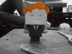 Its Conan