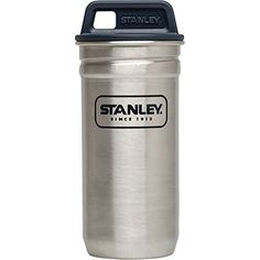 Stanley Adventure Shot Glass Set (4 Pack), Stainless Steel * Check out this great product.