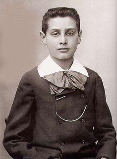 Robert Proust-Foto Nadar, 1887